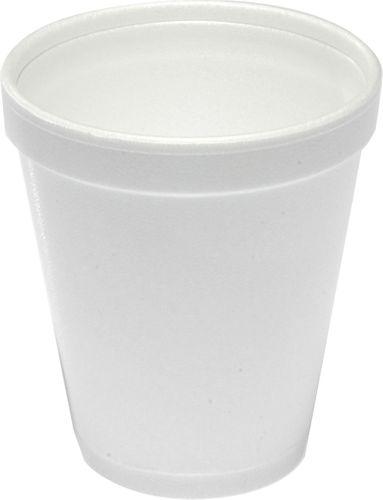 Foam Cup 8oz