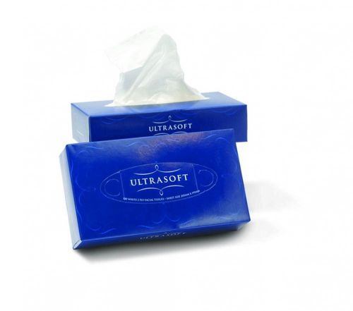 Tissues 100 Sheet 2Ply