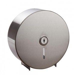 Dispenser Jumbo Single S/Steel