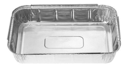 Foil Container - 292x191x51