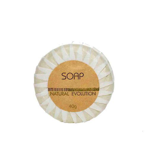 Nat Evo - Soap 40g