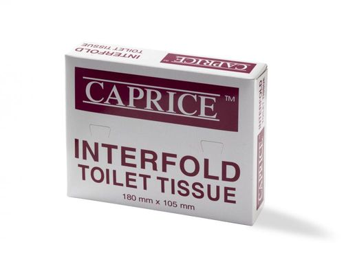 TP Interfold 1Ply