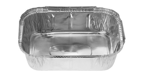 Foil Container - 190x140x51