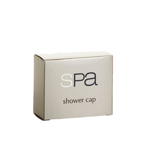 Spa - Shower Cap