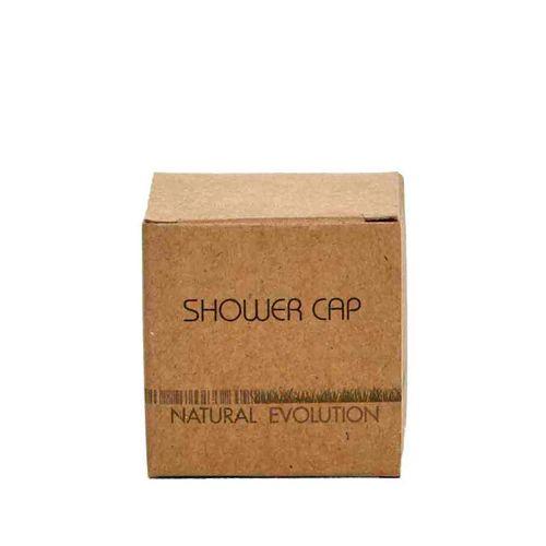 Nat Evo - Shower Cap (cube)