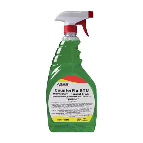 CounterFlu RTU - 750ml