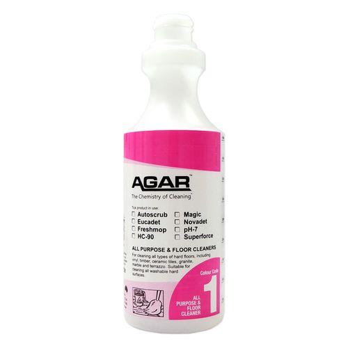 Spray Bottle #1 Neutral Det
