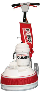 PV25 Suction polisher