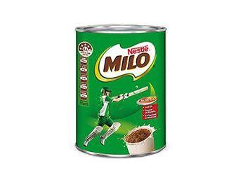 CANB Milo