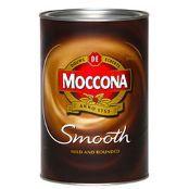 Moccona Smooth 1 Kg