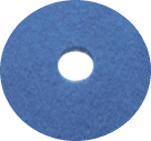 35cm Blue Pad
