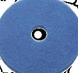 40cm Blue Pad