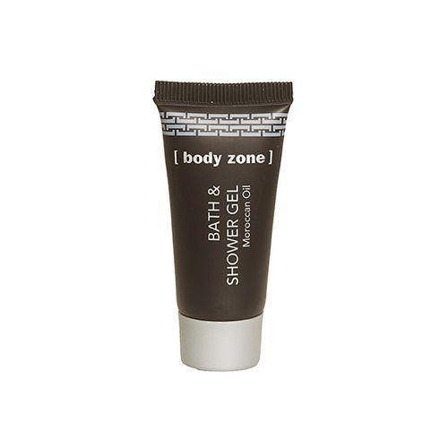 Body Zone Bath Shower Gel