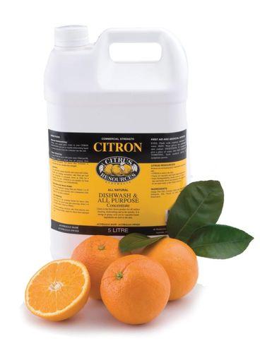 Citron - 3x5 Lt