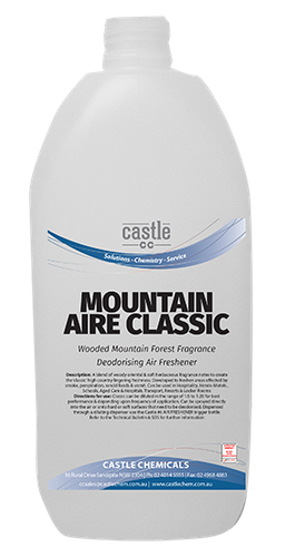 Mountain Aire - 5 Lt