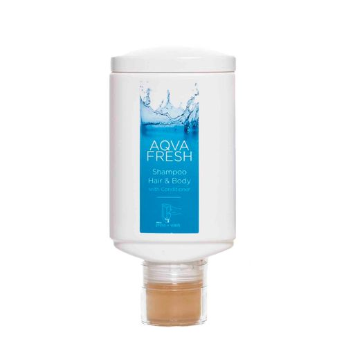 Aqua Fresh - Shampoo 330ml