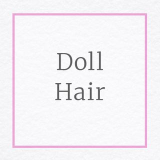 Dolls & Bear Making Curly Hair Kit