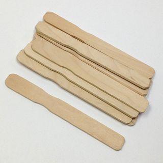 Paddle Sticks 177x22x4mm Pkt 12