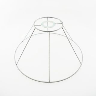 Lampshade CF Coolie 10in
