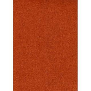 Adhesive Felt Visc/Wool Brown Each