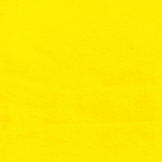 Felt Acrylic 90cm Daffodil