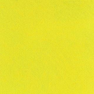 A4 Felt Sheet Acrylic Lemon Each