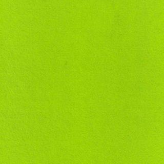 A4 Felt Sheet Acrylic Lime Each