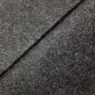 3mm Thick 100% Polyester Dark Grey