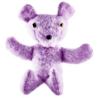 Arbee Bear Plush Lilac Kit