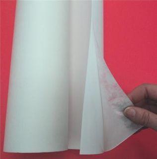 Lampshade Adhesive Paper 48cmx2m Each