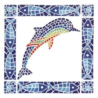 Dec/Transfers Dolphin Design
