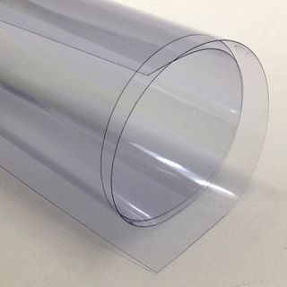 Acetate Sheet 540x500mm 1 pce