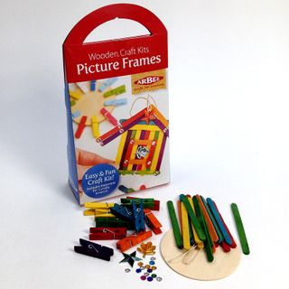 Craft Kit Picture Frames