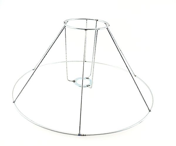 Lampshade Drop Fit Coolie 14in