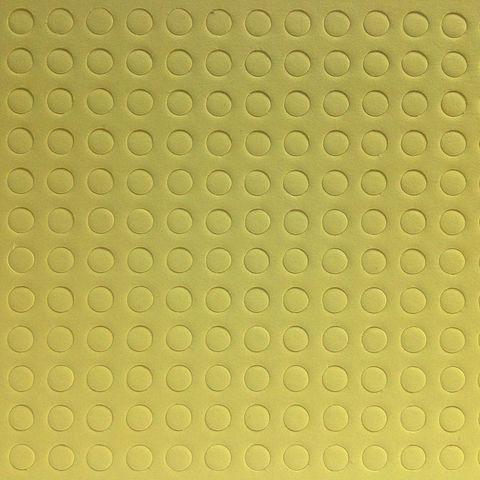 2mm Adhesive Foam Dots 5mm Yellow
