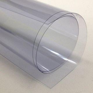 Acetate Sheet 540x500mm 1Pc