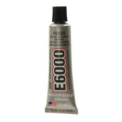 E6000 Craft Glue Grey 0.5 oz