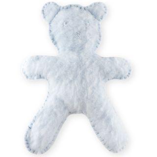 Craft Kit - Flat Bear Plush Iceberg Blue