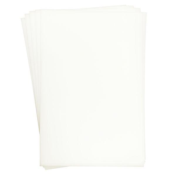 Foam Sheets 305x450x5mm pce