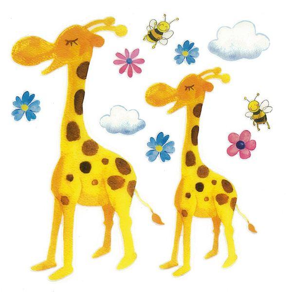 Dec/Transfers Giraffes