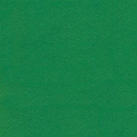 Felt Woolblend 90cm Emerald Per Metre