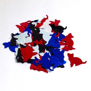 Scatters 15mm Cat Assorted 500g