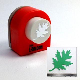 Craft Punch Large - Oak Leaf