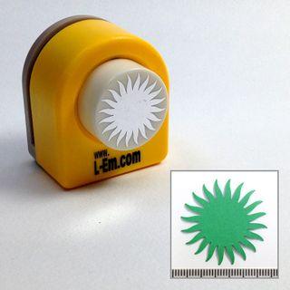 Craft Punch Large - Sun