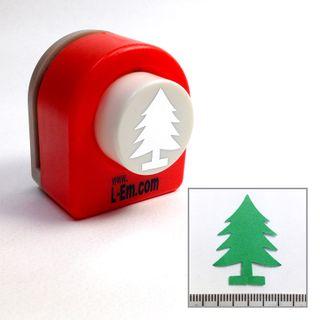Craft Punch Large - Christmas Tree