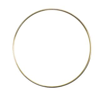 Ring Mac 125mm Gold (5 Inch)