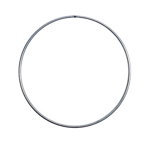 Ring Galvanised 3.5mm 200mm (8 Inch)