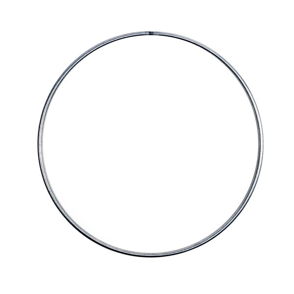 Ring Galvanised 3.5mm 75mm (3 Inch)