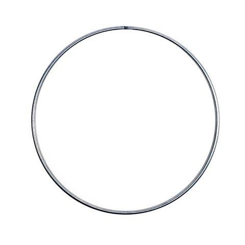 Ring Galvanised 3.5mm 400mm (16 Inch)