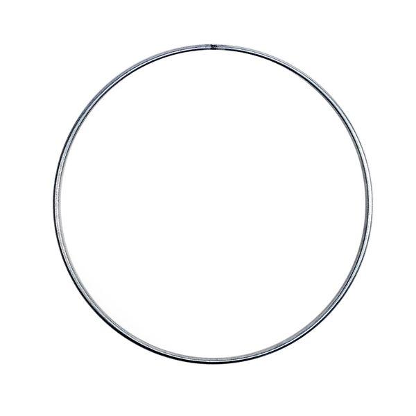 Ring Galvanised 3.5mm 500mm (20 Inch)